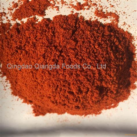 Sweet Paprika Powder Paprika Bubuk Import Usa 100gr sweet paprika ground powder products china sweet paprika ground powder supplier