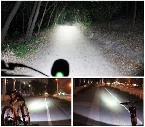 cree outdoor lighting new cycling bike light cree xml t6 end 11 2 2016 3 15 pm