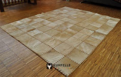 teppich 160 x 200 kuhfell teppich hellbraun 200 x 160 cm handvern 196 ht