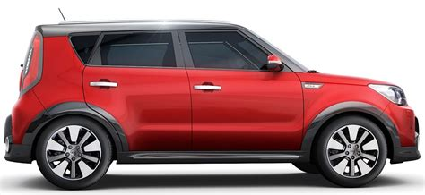 Kia Soul Second Kia Soul Market Second Makes Debut Image 197717