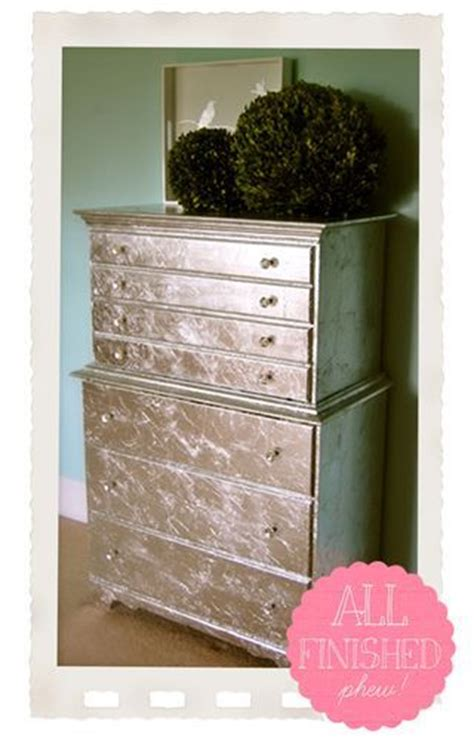 25 best ideas about glitter dresser on