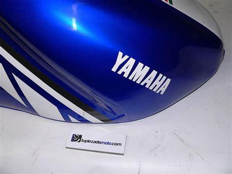 Cover Tank Cover Side Yamaha Xabre 150 Original Black Doff tank cover original fiat yamaha yzf 600 1997