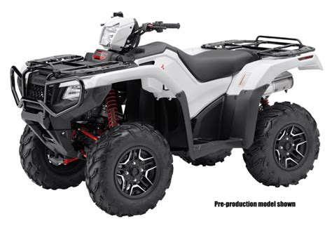 honda jeep 2015 honda announces 2015 atv lineup off road com