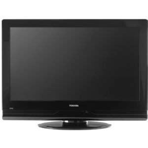 Tv Toshiba Regza 19p2 toshiba regza 42av500u 42 720p lcd tv 16 9 hdtv 1080p