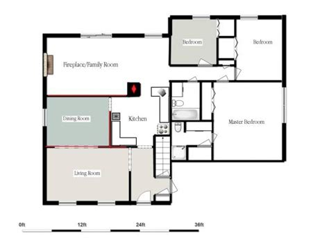 floorplan layout headache doityourself community forums