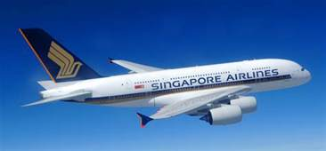 singapore airlines new airbus a380 class suites on
