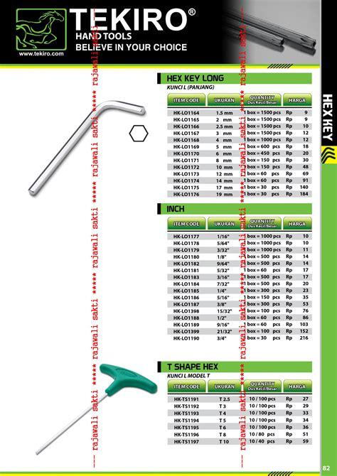 Info Kunci L jual tekiro kunci l model t t shape hex 4 mm pd