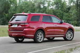 Dodge Durango Pictures 2016 Dodge Durango Review And Rating Motor Trend