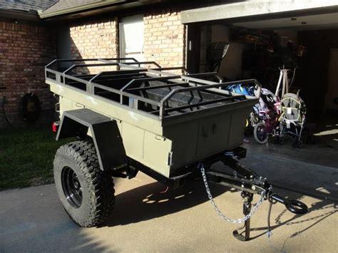 m416 trailer flashhole s m416 trailer build expedition portal i