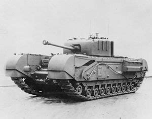 Resun Lp 40 By Ft Fast Track churchill tank