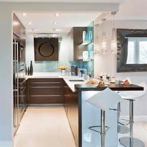 Space Saving Kitchen Designs space saving for small kitchens