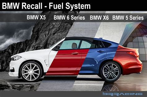 bmw recall fuel pump issue br racing blog