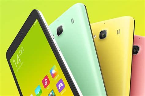Hp Xiaomi Redmi 2 Pro harga xiaomi redmi 2 pro ram 2gb spesifikasi cpu 64 bit