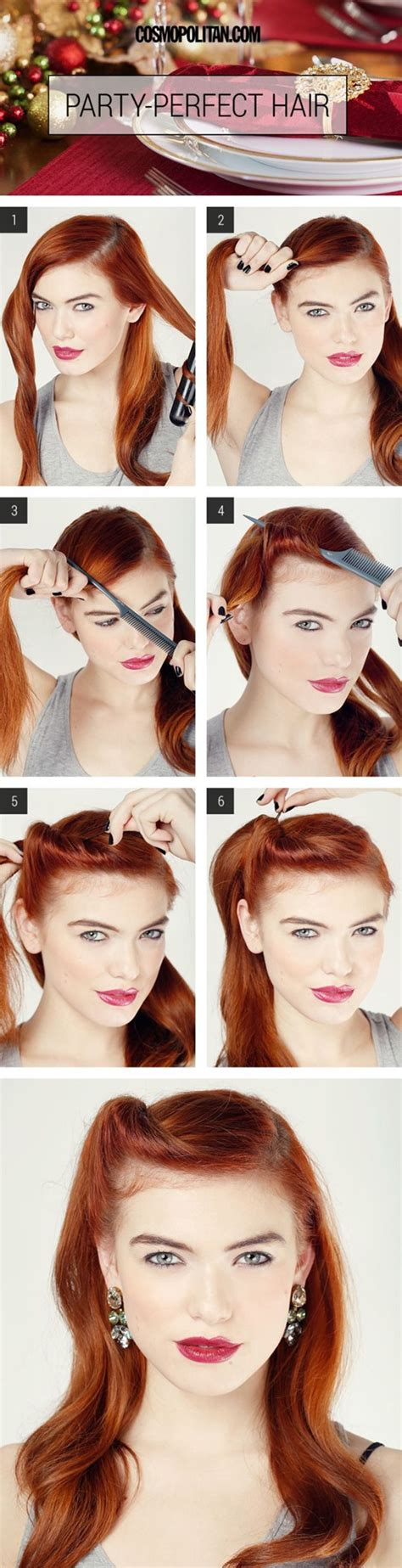 five minute hairstyles for goths 60 simple five minute hairstyles for office women