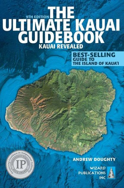 Pdf Revealed Guidebook Andrew Doughty by Ultimate Kauai Guidebook Kauai Revealed By Andrew Doughty