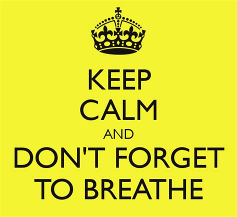 Dont Forget To Enter The Mtv New Years Gold Give Away Today by Keep Calm And Don T Forget To Breathe Poster