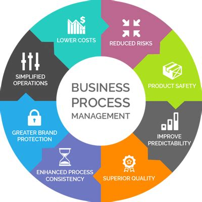 everything you need to know about business process management