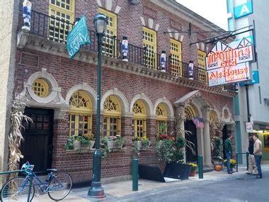 mcgillin s olde ale house mcgillins old ale house order online menu reviews center city east