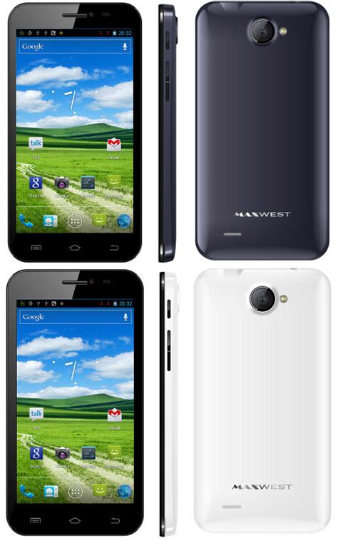 Hp Maxwest maxwest orbit 5400 pictures official photos