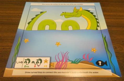 doodle quest review doodle quest board review and geeky hobbies