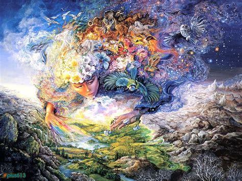 Sélène Et Gaia le mythe de ga 239 a a la recherche des v 233 rit 233 s perdues