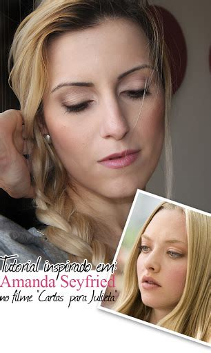 tutorial makeup juliet tutorial inspirado em quot cartas para julieta quot makeup