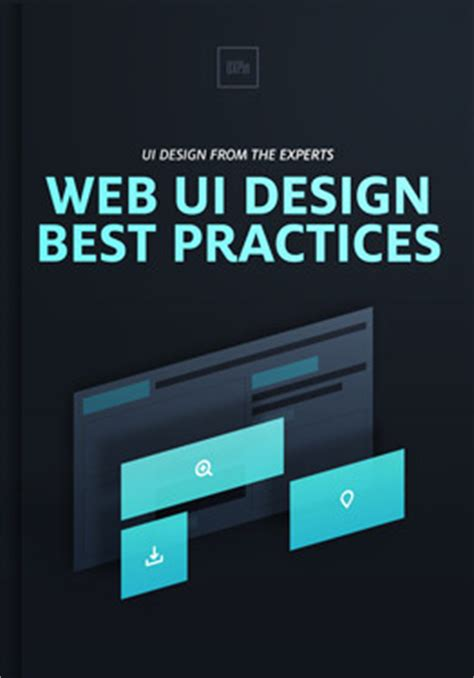 web layout best practices free design e books you must read