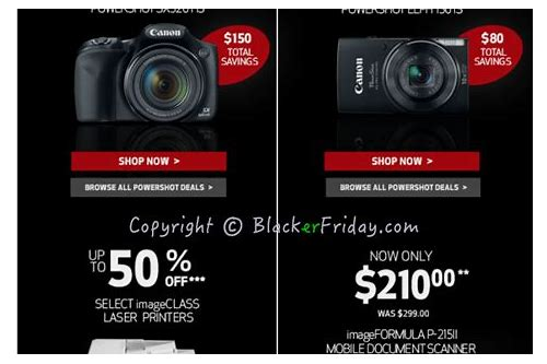 best camera deals black friday 2018