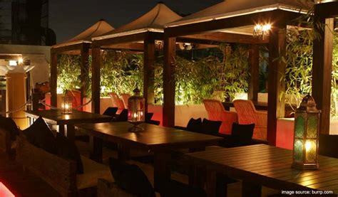 Best Roof Top Bars In by Top 5 Rooftop Restaurants In Mumbai
