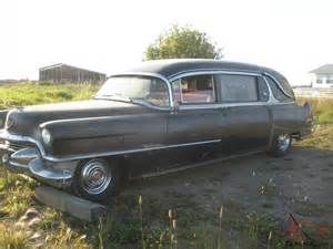 Superior Cadillac Cadillac Other Superior Hearse