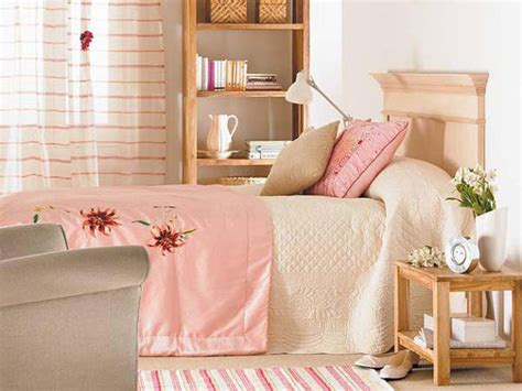 bedroom ideas red and cream cream and pink bedrooms for teenagers home trendy