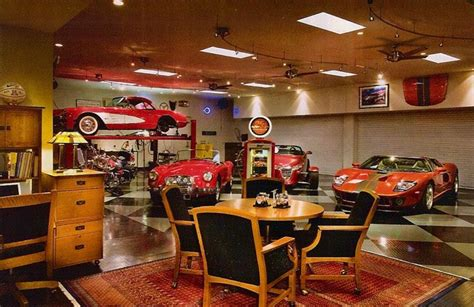 3 Car Garage Designs by 27 Awesome Man Cave Designs Just In Time Football Season