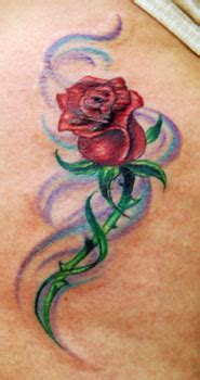 tattoo pictures rose buds tattoo rose bud