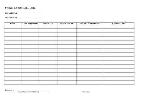 sales log sheet template best photos of daily call sheet template sales call