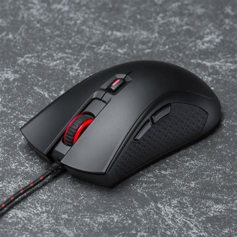 Mouse Gaming Fps hyperx pulsefire fps gaming mouse review