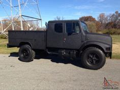 Yss Hummer Heavy Duty 340 Black international cxt the overlooked truck suv gotta