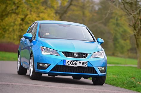 seat fr review seat ibiza fr review auto express