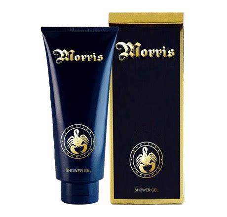 Parfum Morris morris morris cologne een geur voor heren 1986