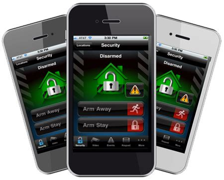home security systems buffalo new york