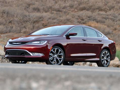 chrysler 200c reviews 2015 chrysler 200c review and spin autobytel
