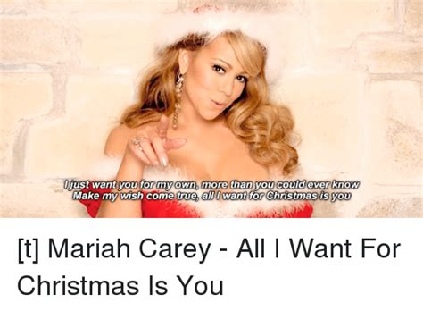 Mariah Carey Meme - funny all i want for christmas is you memes of 2016 on sizzle