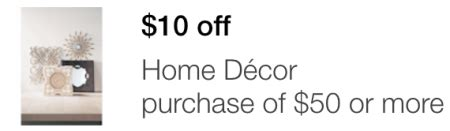 target home decor coupon 28 images 10 home decor at