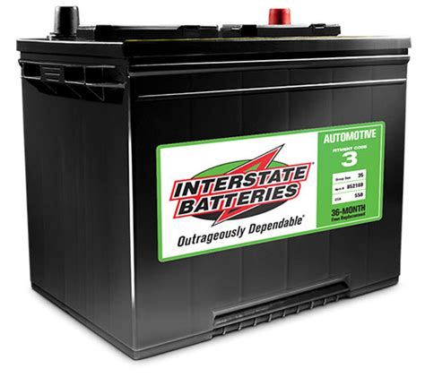 section tire and battery interstate batteries car truck batteries costco