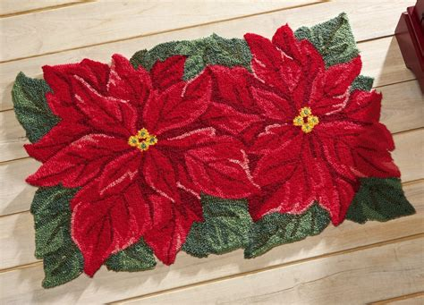 christmas accent rugs beautiful christmas holiday rugs home designing