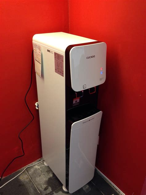 office hot cold water dispenser office hot cold water dispenser cuckoo malaysia cuckoo