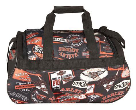 Harley Davidson Bag harley davidson logo sport light weight duffel bag 20 x 9 x 10 inch 99418 logo ebay