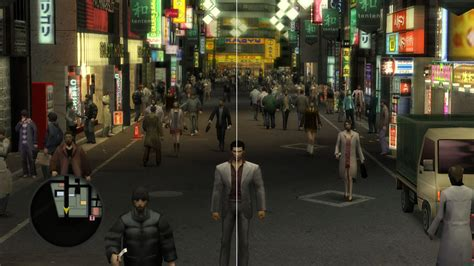 wii graphics are terrible system graphics war wii u vs ps3 on yakuza 1 hd ninty is