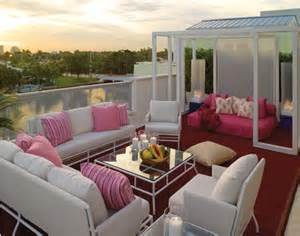 pinks patio pink and gray deck contemporary deck patio house