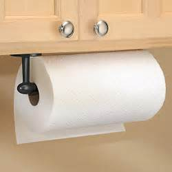 cabinet paper towel holder new wall mount or cabinet paper towel holder matte