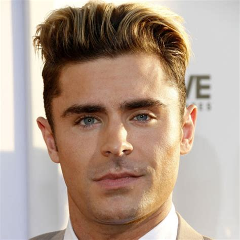 Zac Efron Hairstyle by Zac Efron Hair S Haircuts Hairstyles 2018